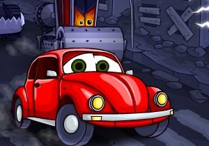 Машина тачки игры 3