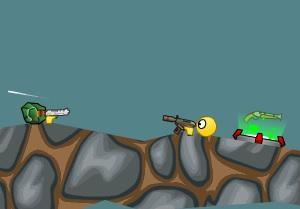 Игра Войны смайликов