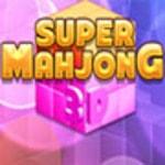 Игра Super Mahjong 0D