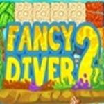 Игра Fancy Diver 2