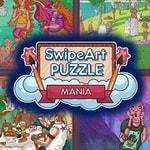 Игра Swipe Art Puzzle