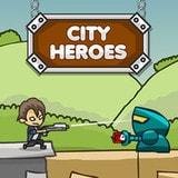 Игра City Heroes