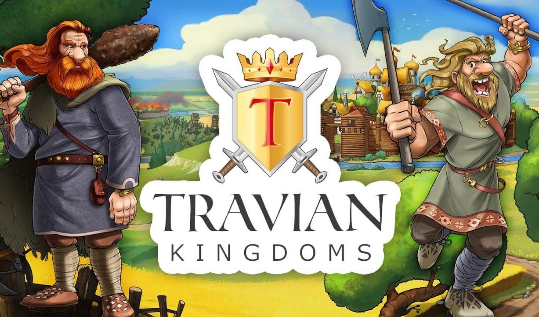 Игра - Travian (Травиан)